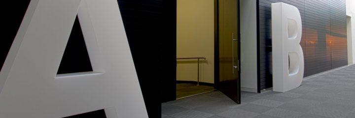 Noise-Lock® Acoustic Doors